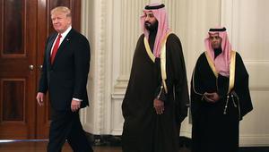 """الأنصاري: السعودية لا تعتبر سوريا """"حربا خاسرة"""" ولديها أوراق تلعبها ميدانيا"""