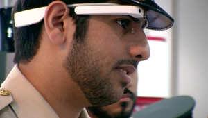 ما هي آخر التكنولوجيا المستعملة من قبل شرطة دبي؟