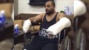 مصدر أمني أردني لـCNN: نعرف المعتدين على العامل المصري ونلاحقهم