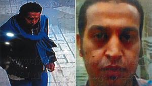 الداخلية المصرية تعلن هوية منفذ تفجير الكنيسة المرقسية