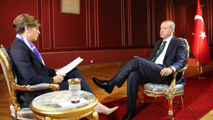 """أردوغان يكشف لـCNN: لم يخطر في بالي أني لن أكون رئيسا بعد ليلة محاولة الانقلاب.. وخلال 12 ساعة توصلت حكومتي لـ""""النتائج التي أردناها"""""""