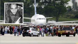 شقيق سانتياغو لـCNN: إطلاق النار بمطار