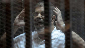 """مرسي يدخل على خط التوتر بين القاهرة والرباط مشيدا بـ""""الموقف الرسمي"""" المغربي من """"الانقلاب العسكري"""""""