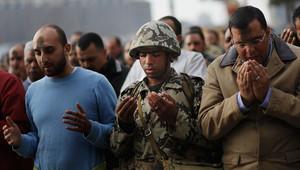 ناجح إبراهيم: مصر بحاجة لرئيس يجمع بين الجيش والإسلاميين