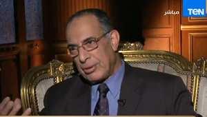 وزير العدل المصري يستفر المغردين بقوله ابن عامل النظافة لا يمكن أن يصبح قاضياً