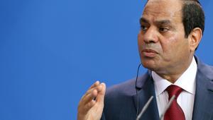 مصر: التوتر