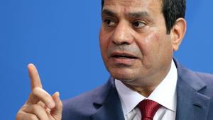 السيسي: هذا هو وقت التماسك مع السعودية ويجب السيطرة على الإنجاب بمصر