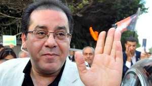 """أيمن نور يقارن بين كلمتي السيسي ومبارك قبل """"25 يناير"""" ويقول: يبدو أن التاريخ قد يكرر نفسه"""
