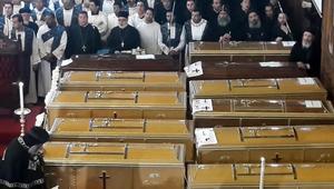 مصر: السلطات تتهم الإخوان بتفجير الكنيسة والجماعة تتهمها بالمتاجرة بدم الأقباط