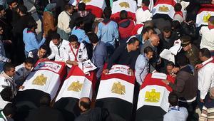 القاهرة ترد على هيومن رايتس وأمنستي: خطاب متحيز لزعم وجود توتر طائفي