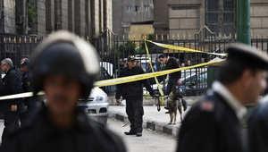 """تقرير: تنفيذ حكم الإعدام بحق 6 متهمين في قضية """"خلية عرب شركس"""""""