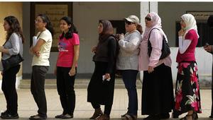 مصر: لا تجنيد للفتيات.. وإنما