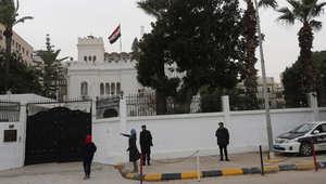 ليبيا: تفجيرات بجوار سفارتي مصر والإمارات في طرابلس