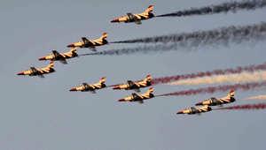 مصر تنفي صحة اتهامات ميليشيات ليبية لها بتنفيذ غارات في طرابلس