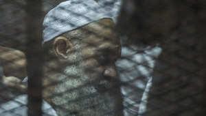 """استئناف محاكمة شقيق الظواهري بتهمة """"تكفير الدولة"""" و""""استحلال أموال الأقباط"""""""