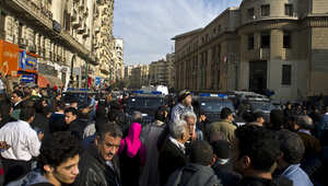 """مصر.. انفجار قوي يهز منطقة """"العباسية"""" بالقاهرة وموجة تفجيرات توقع قتيلاً و9 جرحى بالإسكندرية"""