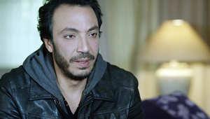 """الممثل المصري طارق لطفي لـCNN: """"الإخوان"""" ينتهجون طريقة """"الحشاشين"""""""