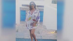 تويتر يهنئ الفنانة اللبنانية أليسا.. والسبب؟