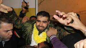 """حزب الله ينجز """"صفقة تبادل"""" مع جبهة النصرة لإطلاق سراح أحد عناصره"""
