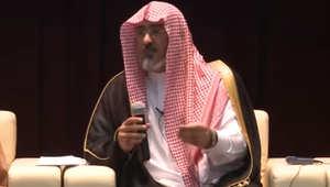 مدير جامعة الإمام في السعودية سليمان أبا الخيل