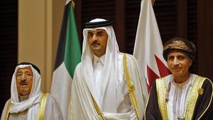أمير قطر يتوجه إلى الكويت.. زيارة