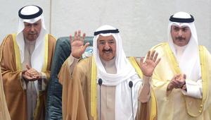 أمير الكويت: الأزمة الخليجية قد تتفاقم والتاريخ لن يغفر انهيار مجلس التعاون