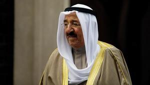 أمير الكويت: وضع المنطقة يتدهور وخلاف الخليج عابر مهما طال