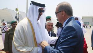تركيا تقر اتفاق تعزيز التعاون الزراعي مع قطر