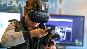 """كيف سيغير """"5G"""" استخدام الواقعين الافتراضي والمعزّز بحياتنا؟"""