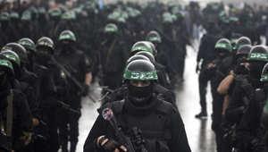 """حماس: إدانة """"القسام"""" انقلاب على تاريخ مصر وأخلاقها وجزء من """"حملة شيطنة"""""""