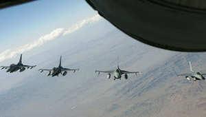 الحرب على داعش ومخاوف دمشق