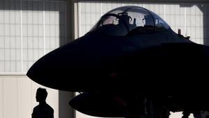 """أمريكا تُظهر التزامها نحو أوروبا """"حرة وآمنة"""" من روسيا عبر إرسال مقاتلات """"F-15 إيغل"""" إلى أيسلندا لدعم الناتو"""