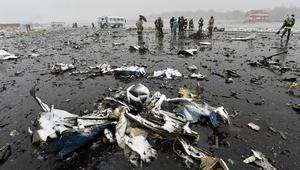 """فلاي دبي تكشف عن مبالغ """"دفعات المشقة"""" لعائلات ضحايا رحلة """"FZ981"""""""