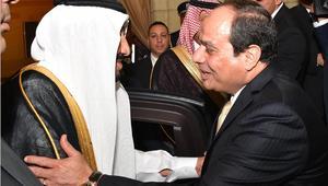 مستشار مرسي برسالة للسعوديين: ملككم دعم مجرمي السيسي بأموالكم واستولى بغير حق على تيران وصنافير