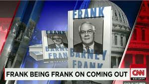 بارني فرانك