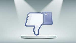"""وأخيراً.. فيسبوك سيضيف قريبا زر """"عدم الإعجاب"""""""