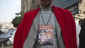 """قتلى عاصفة بسيناء يشعلون النقاش حول """"ثمن الدم المصري"""" بين السيسي ومرسي"""