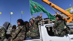 بين داعش والأكراد والحروب بسوريا والعراق.. هل استعجل ترامب تبني النصر؟