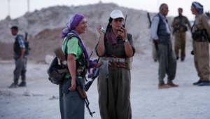 """رأي: فانتازيا """"القوى المعتدلة"""" بالشرق الأوسط.. داعش والعراق وسوريا نموذجا"""