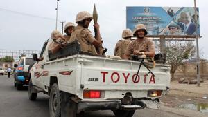 اليمن: 144 قتيلا وجريحا بمعارك عدن وبن دغر يخشى تقسيما يفيد إيران