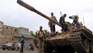 هادي من عدن: الحوثيون ذئاب يلفظون أنفاسهم الأخيرة