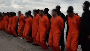 """السلطات المصرية تحقق في تقارير عن خطف 21 مصريا في ليبيا مع اقتراب ذكرى إعدام 21 قبطيا على يد """"داعش"""""""