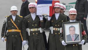 أمريكا: مزاعم صلتنا باغتيال سفير روسيا في أنقرة.. سخيفة بالكامل
