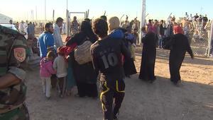الفرار من الموصل