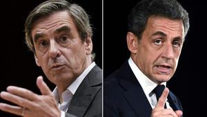 """ساركوزي خارج التنافس الرئاسي وفيون يتقدم بعد كتابه عن """"الشمولية الإسلامية"""""""