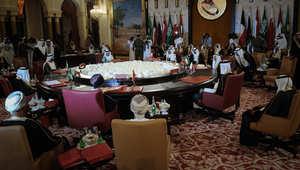 الزياني يدعو دول مجلس التعاون لإنشاء قوة بحرية مشتركة