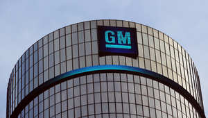 """المقر الرئيسي لشركة  """"جنرال موتورز"""""""