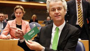 """وزير خارجية هولندا يعتزم زيارة السعودية لوقف خطر مقاطعة اقتصادية بعد """"إساءة فيلدرز"""""""