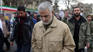 """قاسم سليماني: الحشد الشعبي حول جيش العراق إلى """"حزب اللهي"""""""