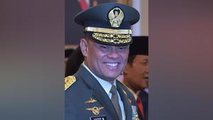 لا تأشيرة دخول لقائد جيش إندونيسيا إلى أمريكا رغم دعوته رسميا